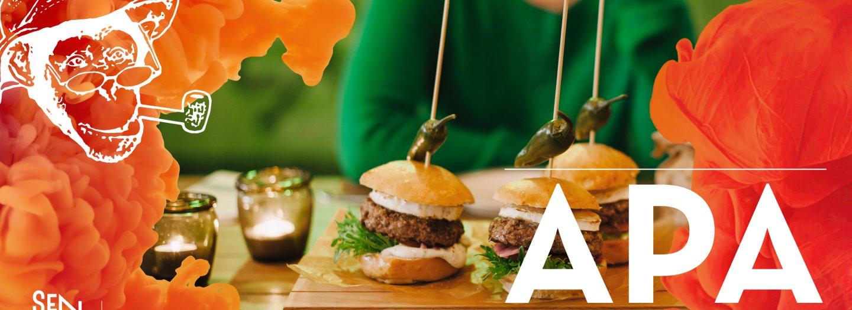 APA – Food & Beverage