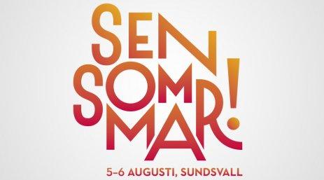 Festivalens nya logotyp