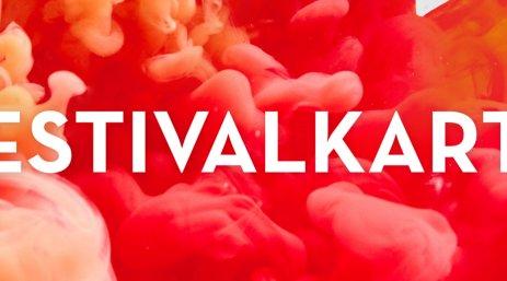Festivalområdet 2016
